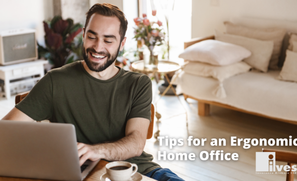Tips for Creating an Ergonomic Home Office